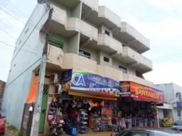 Alugo apto centro Floriano Peixoto R$ 700,00