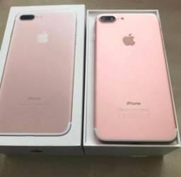 Iphone 7 - 256GB - Rosa
