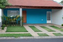 Casa em Condomínio Fechado Alvorada - Araraquara