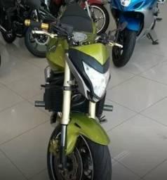 Honda hornet 600 - 2012