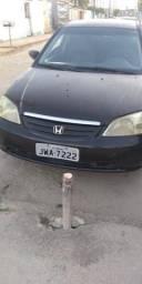 Civic 2003 motor 1.7 - 2003