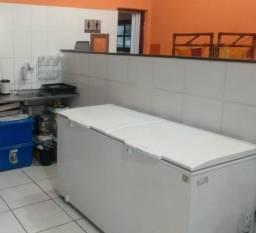 Freezer horizontal eletrolux