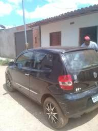 Vendo Carro modelo FOX - 2007