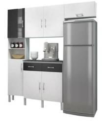 Promoção Relâmpago Cozinha Compacta Completa