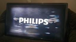 Televisão de 52 polegadas com defeito R$:350 com entrega