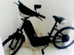 Bicicleta Elétrica Biosbike. Recibo e Manual