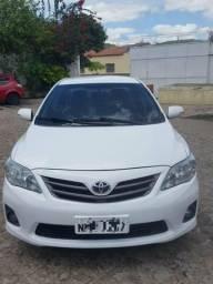 Corolla XEI 2012 2.0 Aut - 2012