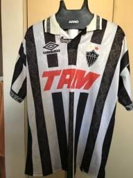 Camisa original do Atlético 1996
