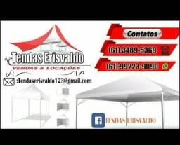 Tendas Erisvaldo/ Locação de Tendas