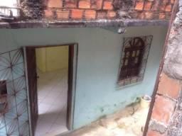 Casa Sao Marcos 2/4 com lavanderia e laje livre, carro na porta