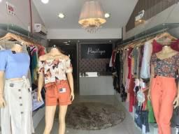 Oportunidade - Vendo Loja Boutique feminina