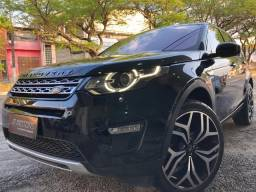 Land Rover Discovery Sport 2016 HSE 2.2 TB Diesel - 2016