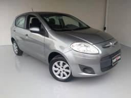 Fiat Palio Attractive 1.0 8v - 2012