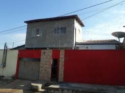 Vende-se esta casa pega carro vom menor valor,com 3 quartos próximo Av G e D Cidade Jardim