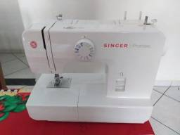 Máquina de costura Singler
