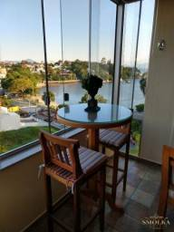 Apartamento à venda com 5 dormitórios em Bom abrigo, Florianópolis cod:10159