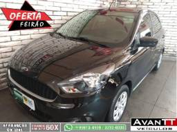 FORD KA 2016/2017 1.5 SIGMA FLEX SE MANUAL - 2017