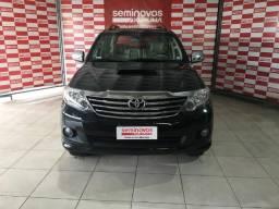 Toyota sw4 srv 3.0 4x4 7 lugares - 2012