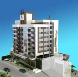 Apartamento à venda com 1 dormitórios em Coqueiros, Florianópolis cod:7515