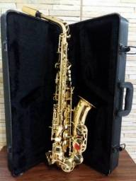 Sax alto new york ( Semi-novo)