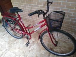 Bicicleta semi- nova
