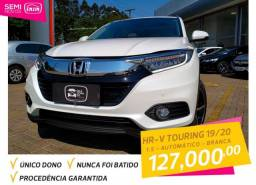 HONDA HR-V 2019/2020 1.5 16V TURBO GASOLINA TOURING 4P AUTOMÁTICO - 2020