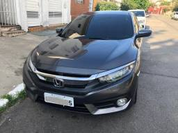 Honda Civic Touring - 2017