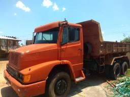 Vendo esse caminhão 16.18 ano 91 - 1991