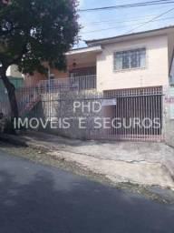 Casa - Caiçaras Belo Horizonte - PHD627