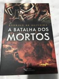 Livro- A batalha dos mortos