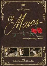 Box Os Maias