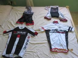 Divisas ciclismo importada team italianos usadas e novas