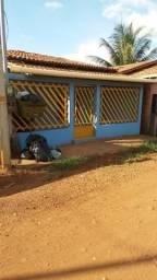 Vendo Casa em Novo Repartimento 55.000-proximo a Rodoviaria