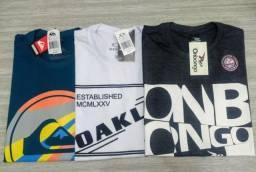 6bde54fab3 Camisas e camisetas Masculinas - Outras cidades