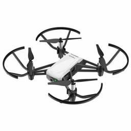 Drone DJI Tello TLW004 de 5MP com Processador Intel Core de 14 Núcleos - Branco
