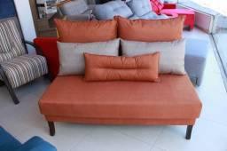 Lindo Sofá sem os braços