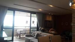 Excelente apartamento 3 suites, condominio villas lobbos, ponta negra