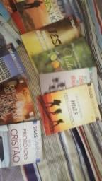 23 Livros Do Pastor Silas Malafaia