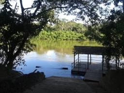 Chácara em Cond com acesso ao Rio Cuiabá em Acorizal