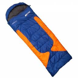 Saco de dormir NTK Freedom Conforto -1.5ºc 1,5KG - Pronta entrega