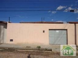 Casa com 3 dormitórios para alugar por R$ 650,00 - Itararé - Teresina/PI