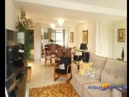 Excelente apartamento em área nobre ! 265,00 m² de área 4 suítes em Agriões, Teresópolis,