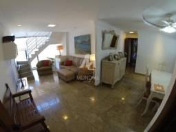 Apartamento à venda com 4 dormitórios em Higienopolis, Ribeirao preto cod:55012