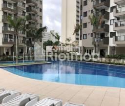 Apartamento à venda com 1 dormitórios em Cachambi, Rio de janeiro cod:3287