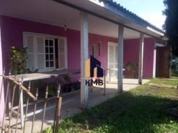 Casa com 4 dormitórios à venda, 120 m² por R$ 200.000,00 - Bom Sucesso - Gravataí/RS