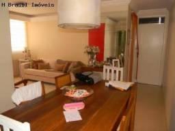 Apartamento à venda com 3 dormitórios em Bosque, Campinas cod:AP011614