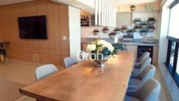 Apartamento à venda, 133 m² por R$ 1.286.000,00 - Setor Bueno - Goiânia/GO