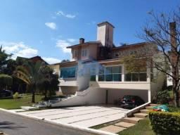 Sobrado com 4 dormitórios para alugar, 300 m² por R$ 10.000/mês - Residencial Doze (Alphav