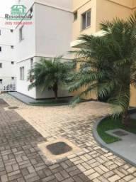 Apartamento à venda, 56 m² por R$ 170.000,00 - Jardim Eldorado - Anápolis/GO