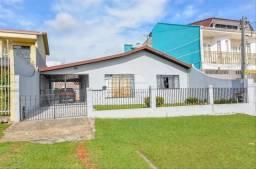 Casa à venda com 2 dormitórios em Portão, Curitiba cod:149885
